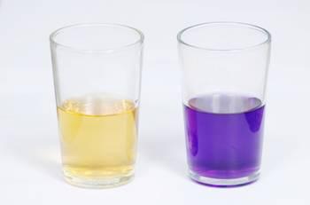 能量杯 PH实验