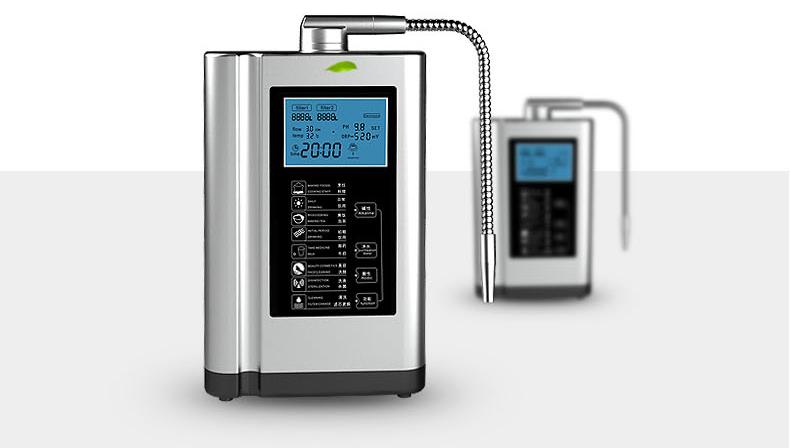 富氢电解水机