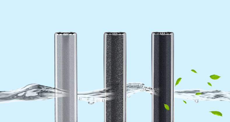 活性炭滤芯
