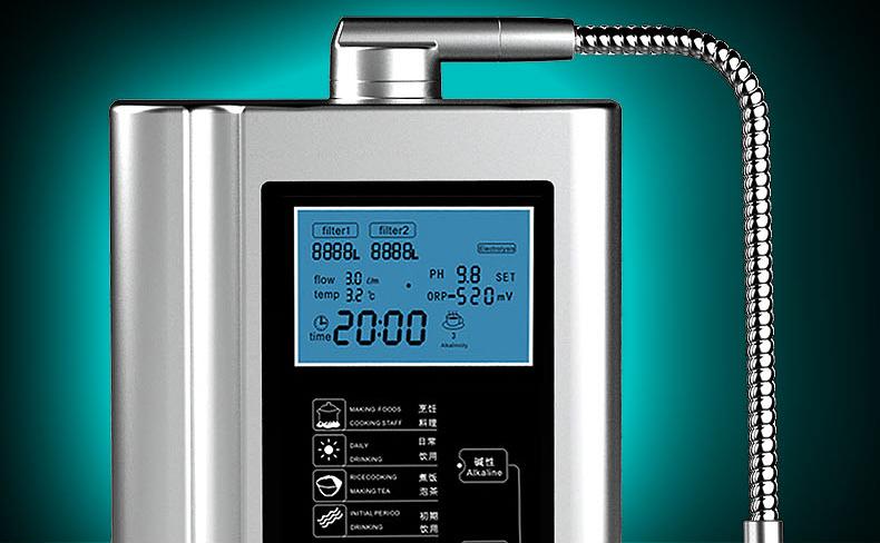 电解水设备